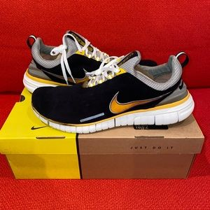 Nike Free 5.0 10/2 Limited Edition Lance Armstrong